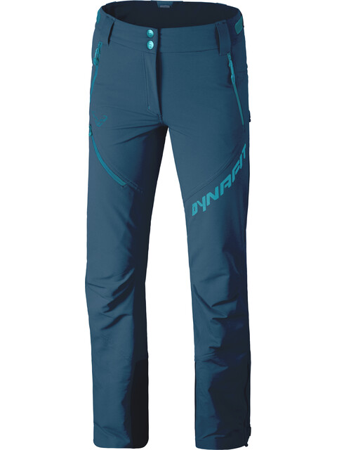 Dynafit Mercury 2 Dynastretch - Pantalon long Homme - bleu